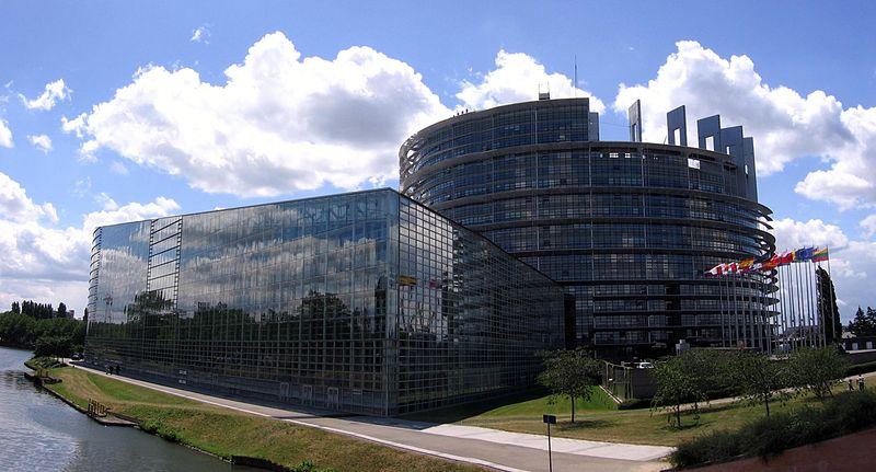 Europa-Parlament (Foto: Felix König)