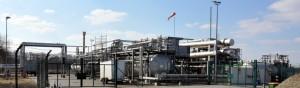 Gastrocknungsanlage Bötersen (Betreiber: ExxonMobil)