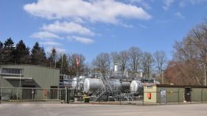"""Verpressstelle Wittorf Z1/Grapenmühlen: Hier wurden seit 1995 an die 700.000 m³ Abwässer aus der niedersächsischen Gasproduktion verpresst. (Foto: <a href=""""http://www.vierlaender.de/uploads/Images/Energie/WittorfZ1_Totale.JPG"""">vierlaender.de</a>"""