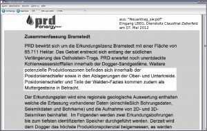 Zielhorizonte Bramstedt