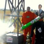 Wenzel und Lies fracken Leese