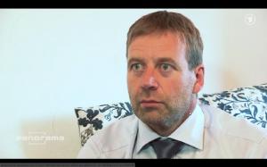 Uwe Dannwolf, Leiter des 2. UBA-Gutachtens