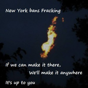 fracking verbot in new york