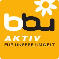 BBU aktiv für unsere Umwelt