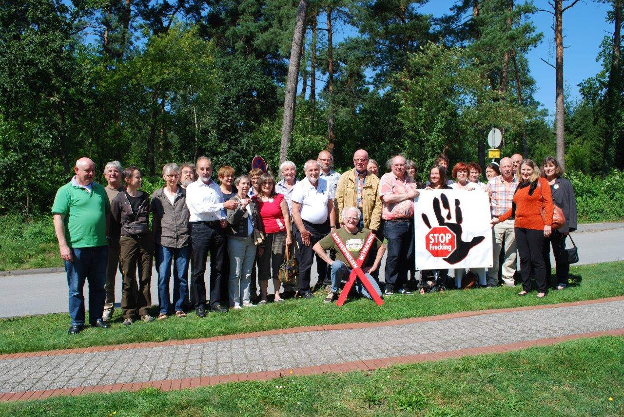 Treffen Bielefeld August 2015