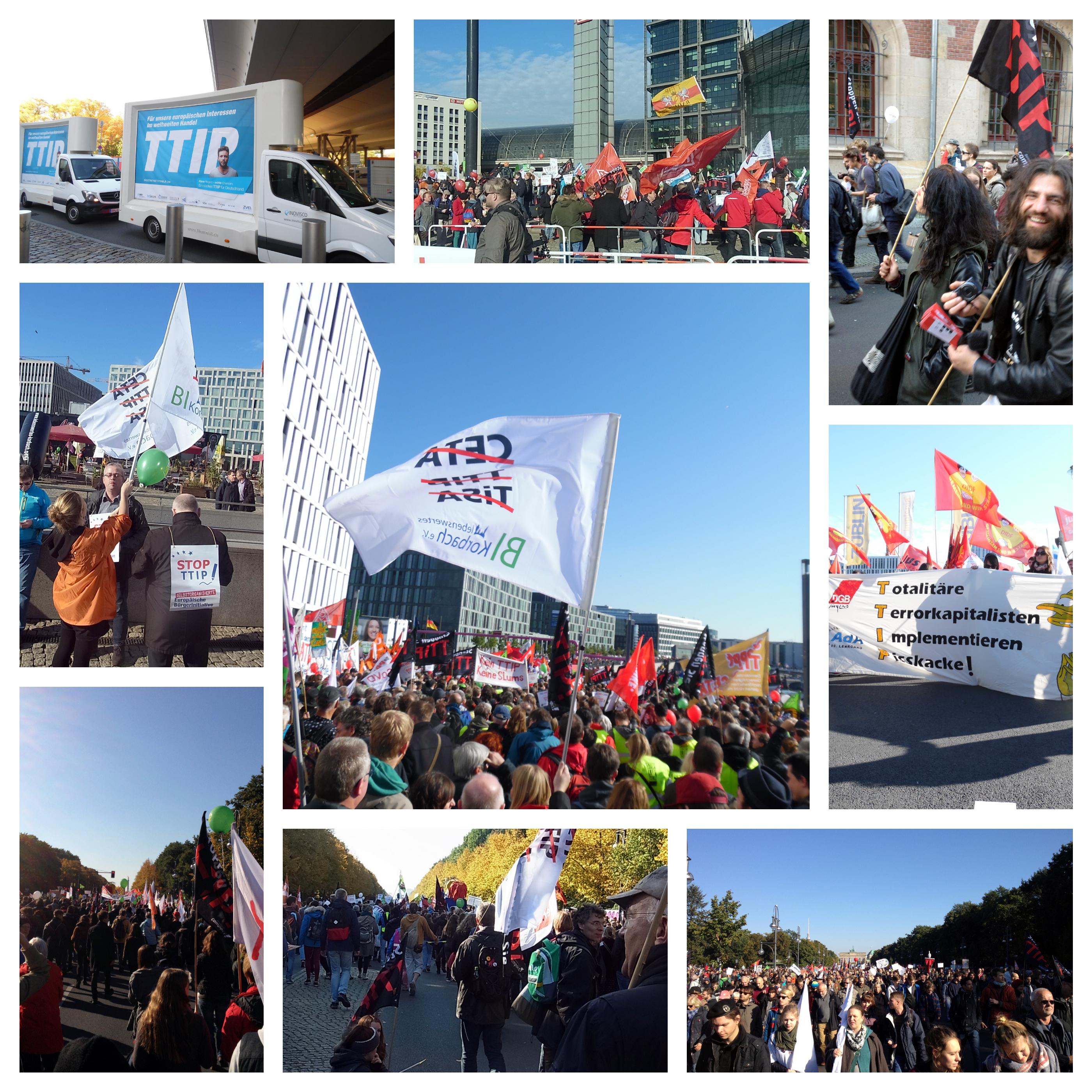 Die Bildrechte der für diese Collage verwendeten Bilder liegen bei Harald Rücker und Andy Gheorghiu, Oktober 2015