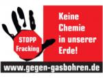 Neue UBA-Studie: kein Freibrief für Fracking